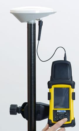 GPS Trimble
